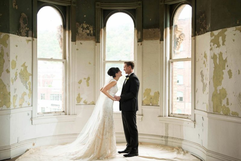 Joe Appel Photography - Pittsburgh Wedding Photographer & Burgh Brides Vendor Guide Member