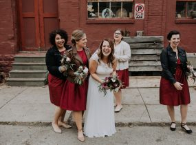 All Heart Photo & Video - Pittsburgh Wedding Videographer & Burgh Brides Vendor Guide Member