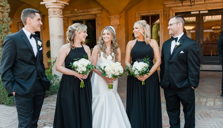 9dbcbfd75e86 Azazie Bridesmaid Dresses: 5 Reasons We Love Them - Burgh Brides - A ...