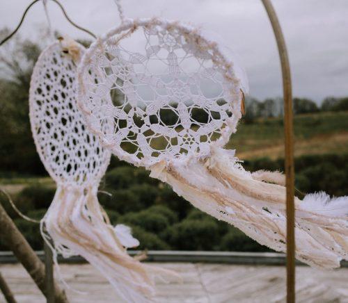 Botanical Boho Wedding Inspired Styled Shoot. For more wedding inspiration, visit burghbrides.com!