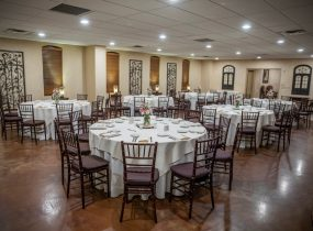 Bella Sera Event Villa - Pittsburgh Bridal Shower Venue & Burgh Brides Vendor Guide Member