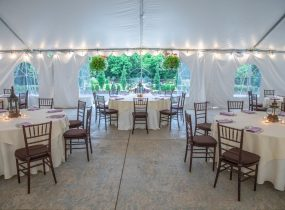 Bella Sera Event Villa - Pittsburgh Wedding Rehearsal Dinner Venue & Burgh Brides Vendor Guide Member