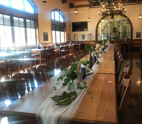 Hofbrauhaus Pittsburgh - Pittsburgh Wedding Rehearsal Dinner Venue & Burgh Brides Vendor Guide Member