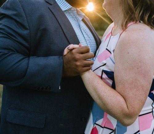 Carrie Furnace Engagement Session. For more engagement photo inspiration, visit burghbrides.com!