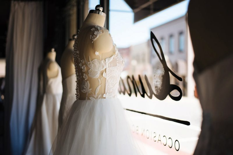 Luna Boutique - Pittsburgh Bridal Boutique & Burgh Brides Vendor Guide Member