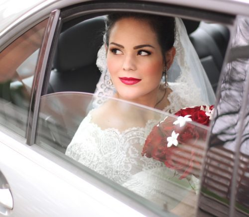 Allison Roth - Pittsburgh Wedding Hair Stylist & Makeup Artist & Burgh Brides Vendor Guide Member