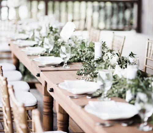 Modern Earthy Rustic Acres Farm Wedding. For more wedding inspiration, visit burghbrides.com!