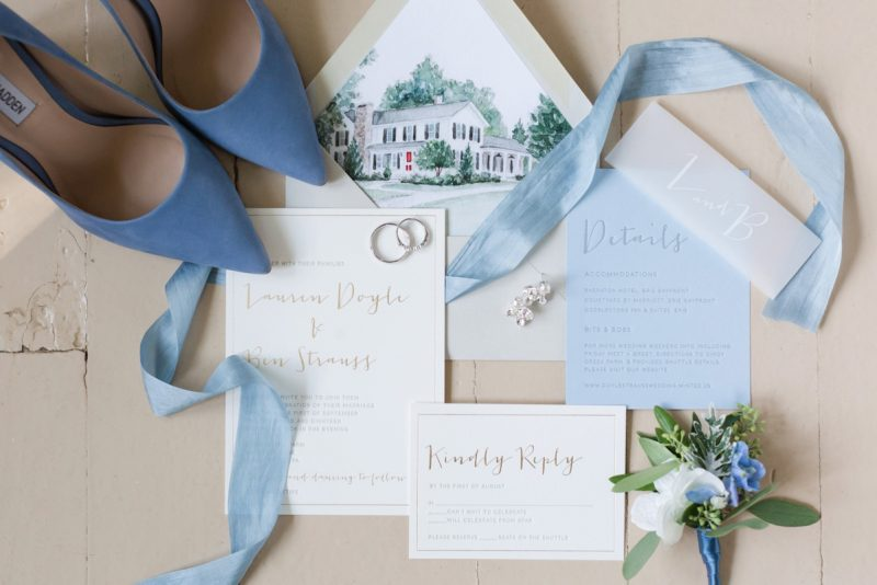 Hello Productions - Pittsburgh Wedding Planner & Burgh Brides Vendor Guide Member