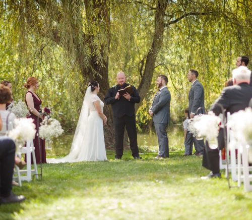 Audubon Society of Western PA - Pittsburgh Wedding Venue & Burgh Brides Vendor Guide Member
