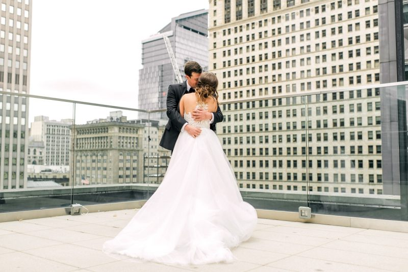 Hotel Monaco Pittsburgh - Pittsburgh Wedding Venue & Burgh Brides Vendor Guide Member