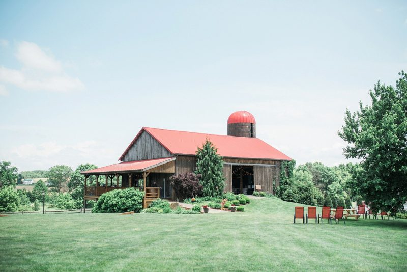 Armstrong Farms - Pittsburgh Wedding Venue & Burgh Brides Vendor Guide Member