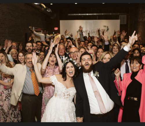 DJ TJ Harris - Pittsburgh Wedding DJ & Burgh Brides Vendor Guide Member