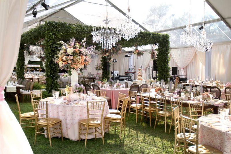 Mosaic - Pittsburgh Wedding Linen Rental Company & Burgh Brides Vendor Guide Member