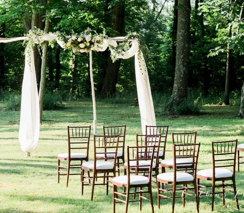 Windswept Entertainment & Event Rentals - Pittsburgh Wedding Rental Company & Burgh Brides Vendor Guide Member