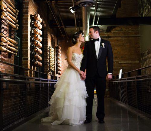 Senator John Heinz History Center - Pittsburgh Wedding Venue & Burgh Brides Vendor Guide Member