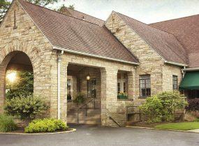 Williams Golf & Country Club - Pittsburgh Wedding Venue & Burgh Brides Vendor Guide Member