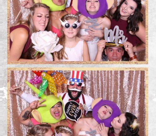 Steel City Selfies - Pittsburgh Wedding Photo Booth & Burgh Brides Vendor Guide Member