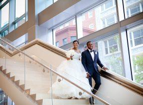 Fairmont Pittsburgh - Pittsburgh Wedding Venue & Burgh Brides Vendor Guide Member