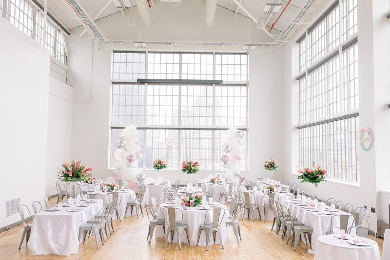 Energy Innovation Center - Pittsburgh Wedding Venue & Burgh Brides Vendor Guide Member