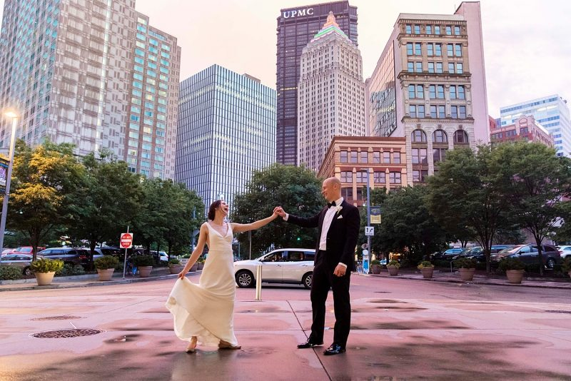 The Westin Pittsburgh - Pittsburgh Wedding Venue & Burgh Brides Vendor Guide Member
