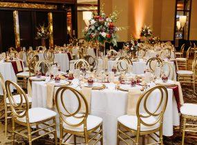 The Westin Pittsburgh - Pittsburgh Wedding Venue & Burgh Brides Vendor Guide Member