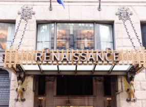 Renaissance Pittsburgh Hotel - Pittsburgh Wedding Venue & Burgh Brides Vendor Guide Member