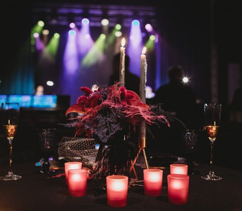 The Roxian Theatre - Pittsburgh Wedding Venue & Burgh Brides Vendor Guide Member