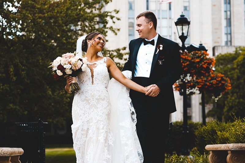 Wiley Wedding Films - Pittsburgh Wedding Videographer & Burgh Brides Vendor Guide Member