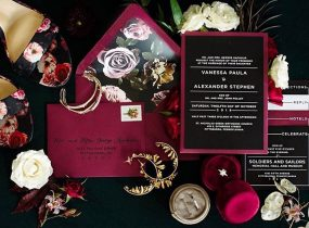 Hello Beautiful Designs - Pittsburgh Wedding Stationery Designer & Burgh Brides Vendor Guide Member